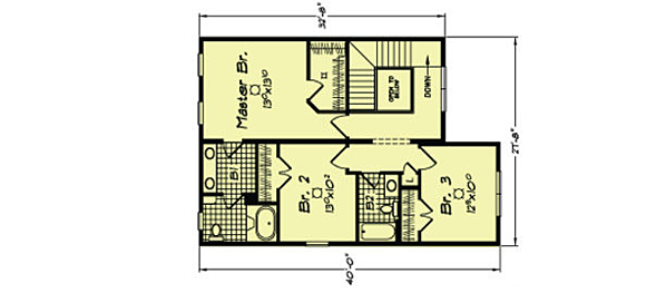 the-mapleview-floor-plan-second-floor