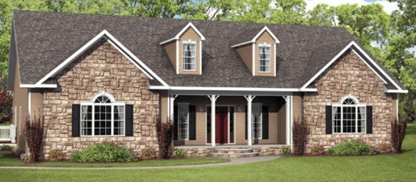 Danville IV - home