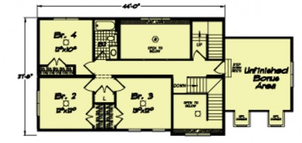 the-lexington-floor-plan-second-floor
