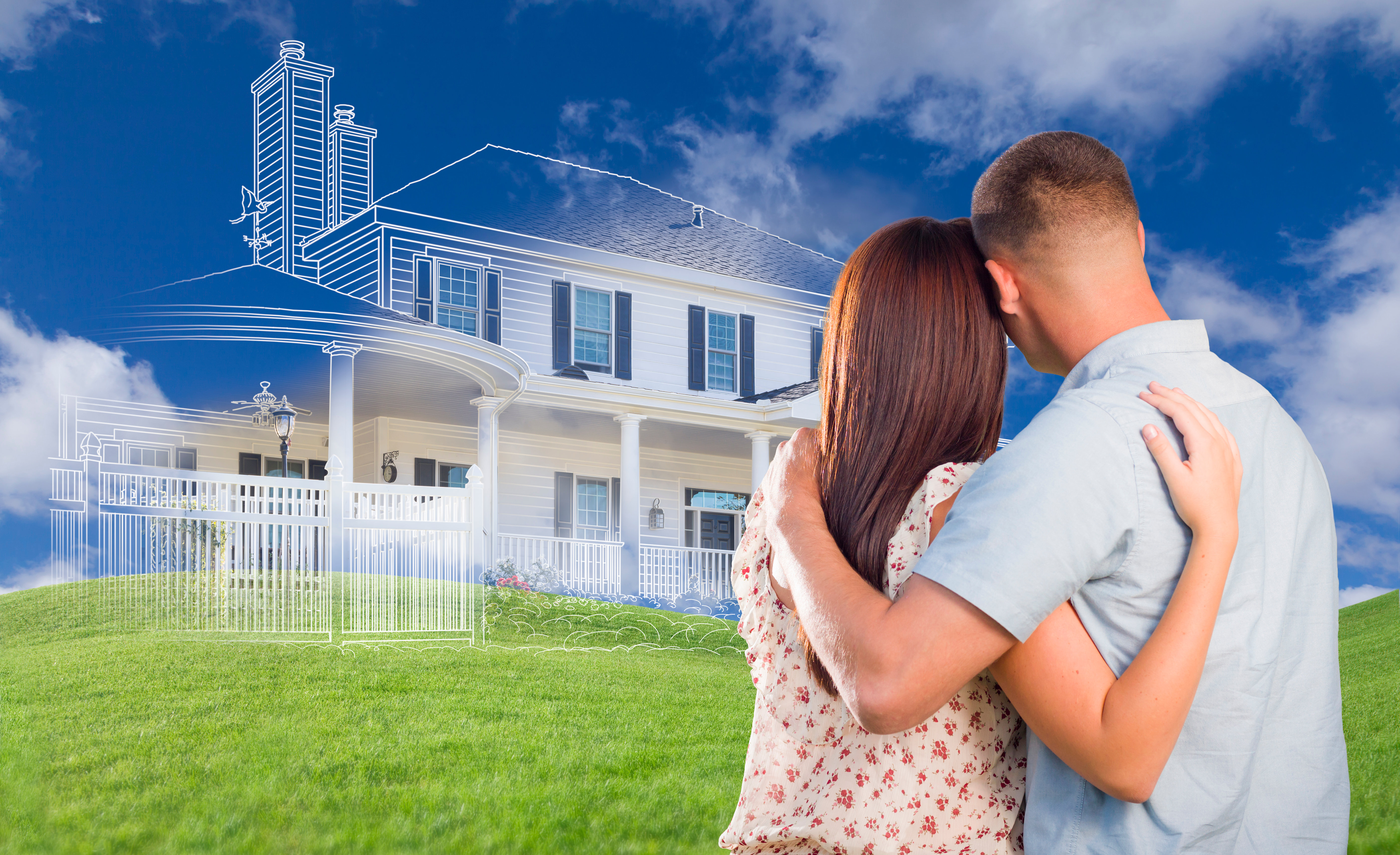 How to Buy Land and Build a Home