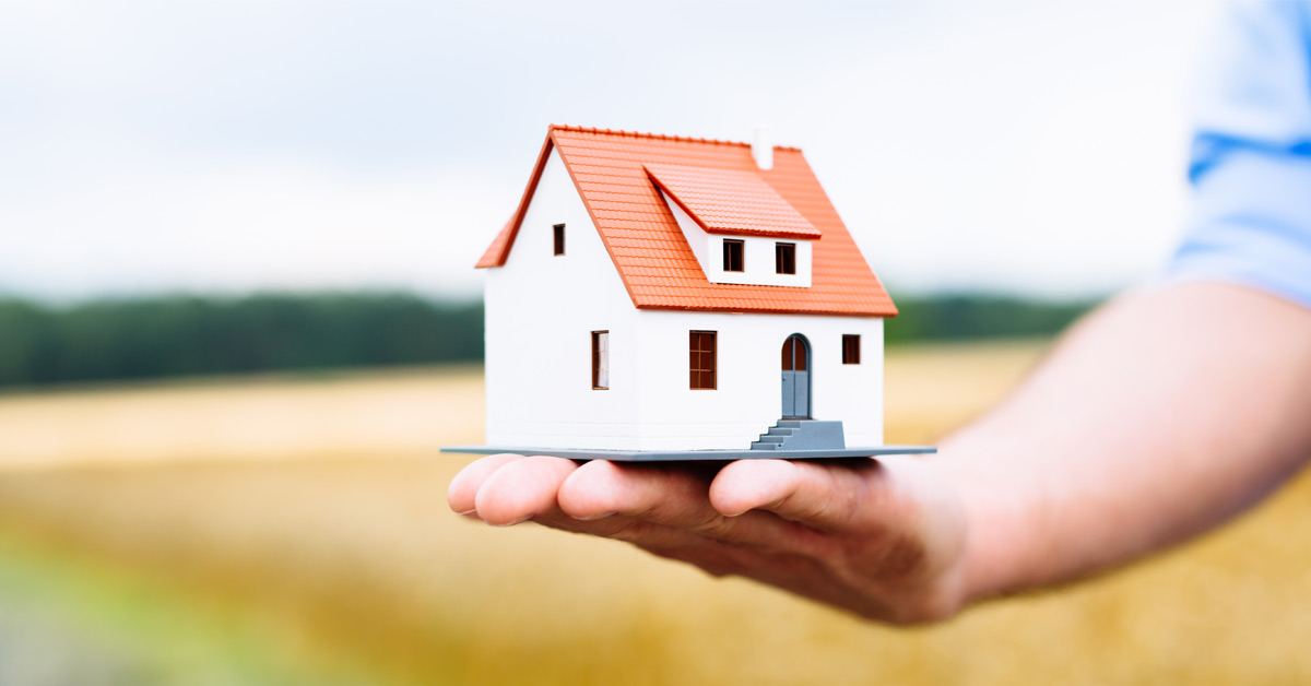 How to Buy Land to Build a House