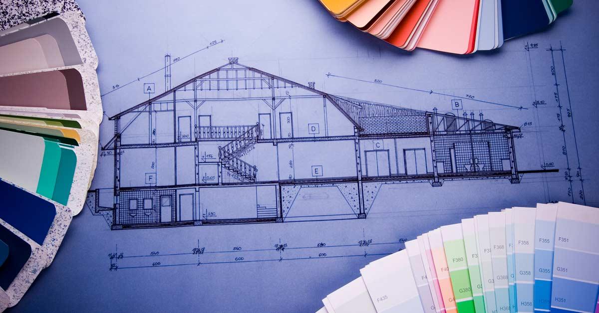 Learn About Carolina Custom Homes Customizations Process