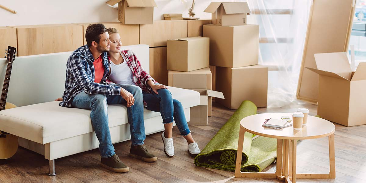 10 Tips for Moving Into Your New Home