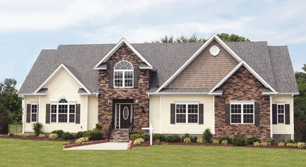 Featured Floor Plans: 3 Bedroom Plans in a Variety of Styles